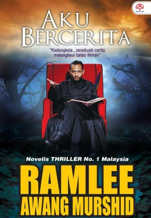 Aku Bercerita by Ramlee Awang Murshid from KARANGKRAF MALL SDN BHD in Motivation category