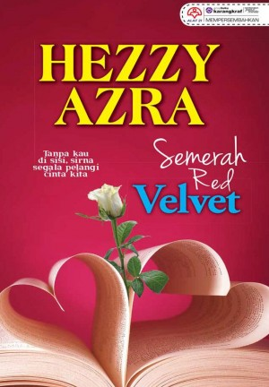 Semerah Red Velvet by Hezzy Azra from KARANGKRAF MALL SDN BHD in Romance category