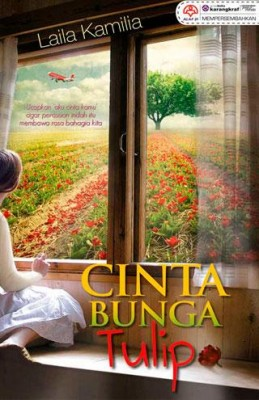 Cinta Bunga Tulip by Laila Kamilia from  in  category