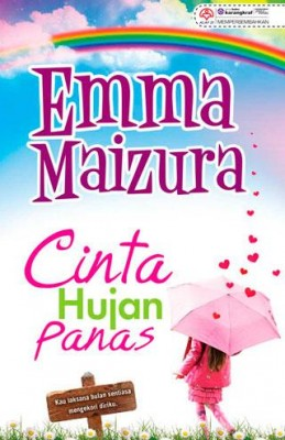 Cinta Hujan Panas by Emma Maizura from  in  category