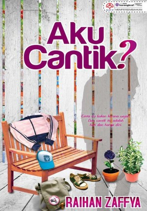 Aku Cantik? by Raihan Zaffya from  in  category
