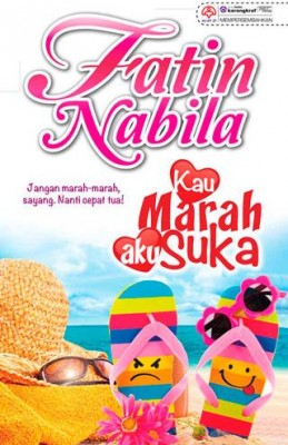 Kau Marah Aku Suka by Fatin Nabila from  in  category
