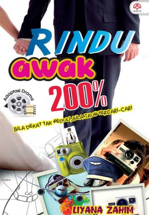 Rindu Awak 200% by Liyana Zahim from  in  category