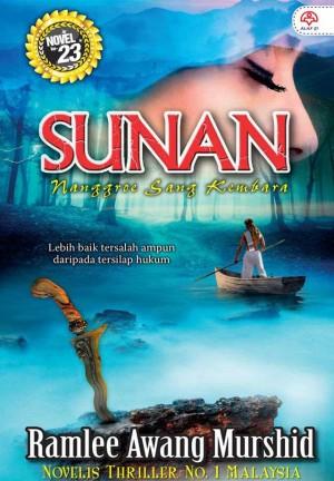 Sunan - Nanggroe Sang Kembara