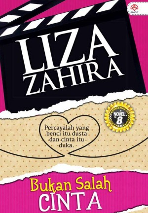Bukan Salah Cinta by Liza Zahira from  in  category