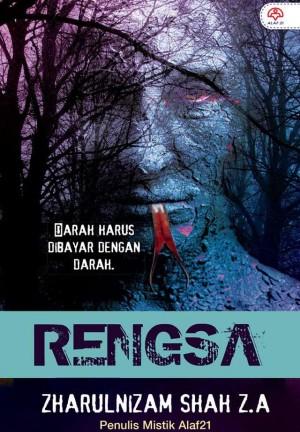 Rengsa by Zharulnizam Shah Z.A from KARANGKRAF MALL SDN BHD in True Crime category
