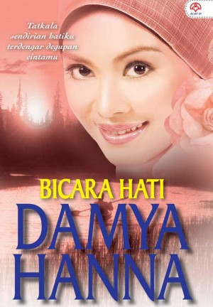 Bicara Hati by Damya Hanna from  in  category
