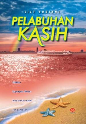 Pelabuhan Kasih by Lily Suriani from KARANGKRAF MALL SDN BHD in Romance category
