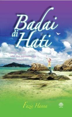 Badai Di Hati by Fazie Hanna from  in  category
