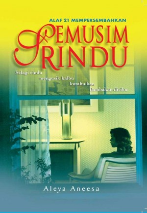 Semusim Rindu by Aleya Aneesa from  in  category