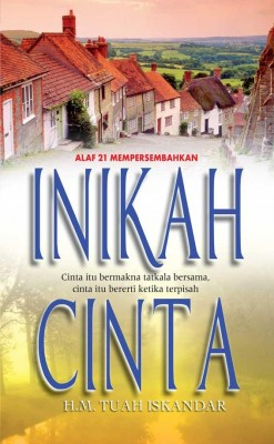 Inikah Cinta by DR. HM Tuah Iskandar al-Haj from  in  category