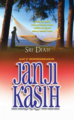 Janji Kasih by Sri Diah from  in  category