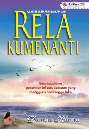 Rela Ku Menanti by Damya Hanna from KARANGKRAF MALL SDN BHD in Romance category