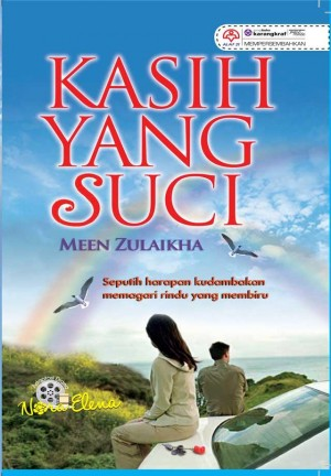 Kasih Yang Suci by Meen Zulaikha from KARANGKRAF MALL SDN BHD in Romance category