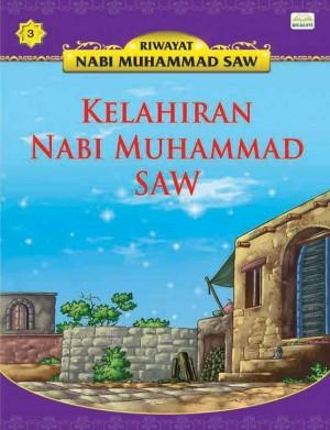 Kelahiran Nabi Muhammad SAW by Sulaiman Zakaria from Kualiti Books Sdn Bhd in Islam category