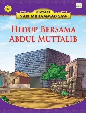 Hidup Bersama Abdul Muttalib by Sulaiman Zakaria from Kualiti Books Sdn Bhd in Islam category