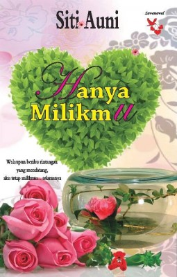 Hanya Milikmu by Siti Auni from  in  category