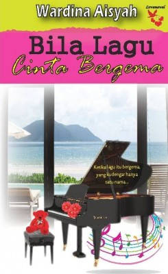 Bila Lagu Cinta Bergema by Wardina Aisyah from  in  category
