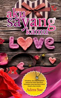 Aku Sayang Kamu by Adzra Sue from  in  category