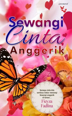 Sewangi Cinta Anggerik by Fieyza Fadlina from  in  category