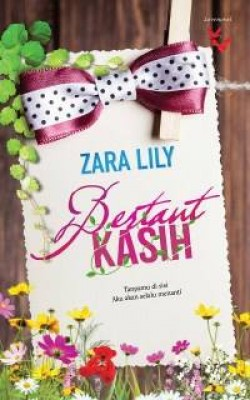 Bertaut Kasih by Zara Lily from  in  category