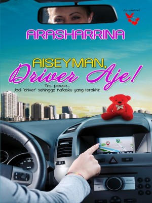 Aiseyman, Driver Aje!