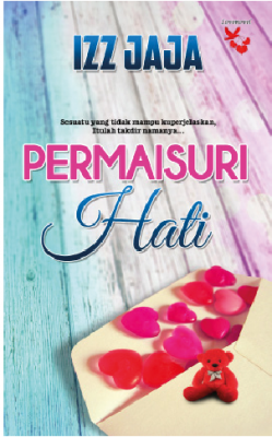 PERMAISURI HATI by IZZ JAJA from  in  category