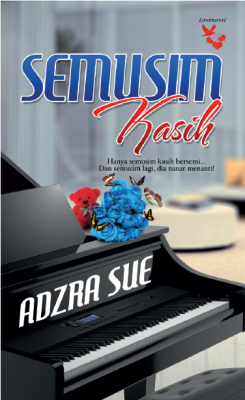 Semusim Kasih by Adzra Sue from Lovenovel Enterprise in Romance category