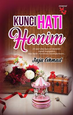 Kunci Hati Hanim by Jaja Ahmad from  in  category