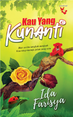 KAU YANG KUNANTI by IDA FARISYA from  in  category