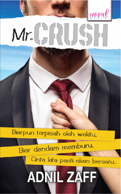 Mr. Crush by Adnil Zaff from  in  category