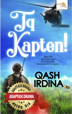 Tq Kapten! by Qas Irdina from  in  category