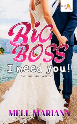 Big Boss I Need You!
