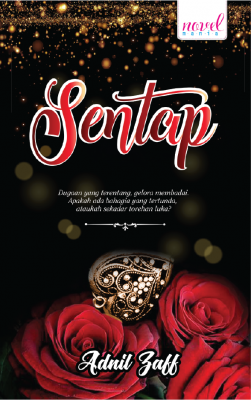Sentap by Adnil Zaff from Lovenovel Enterprise in Romance category