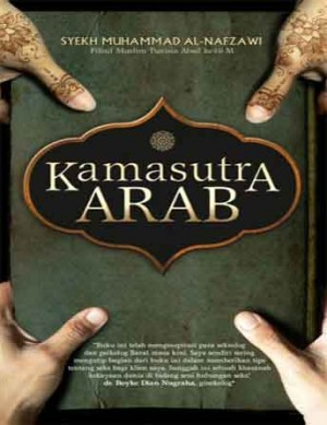 Kamasutra Arab by Syekh Muhammad al-Nafzawi from PT Serambi Ilmu Semesta in Religion category