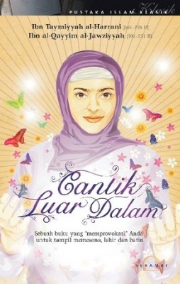 Cantik Luar Dalam by Ibn Qayyim al-Jauziyyah from  in  category
