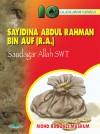 Sayidina Abdul Rahman Bin Auf r.a. by Mohd. Radzali Masrum from Pustaka Yamien Sdn Bhd in Islam category