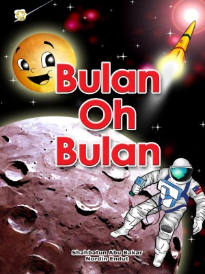 Bulan Oh Bulan by Shahbatun Abu Bakar, Nordin Endut from  in  category