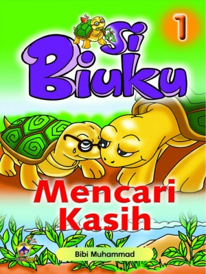 Mencari Kasih by Bibi Mariam Muhammad from Pustaka Yamien Sdn Bhd in Children category