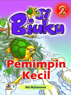 Pemimpin Kecil by Bibi Mariam Muhammad from Pustaka Yamien Sdn Bhd in Children category