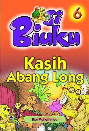 Kasih Abang Long by Bibi Mariam Muhammad from Pustaka Yamien Sdn Bhd in Children category
