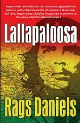 Lallapaloosa by Rags Daniels from  in  category