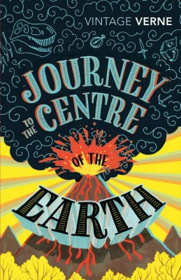 A Journey to the Center of the Earth by Jules Verne from Sheba Blake Publishing in General Novel category