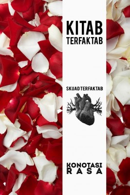 Kitab Terfaktab: Konotasi Rasa by Skuad Terfaktab from  in  category