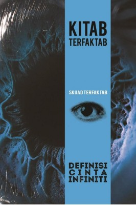 Kitab Terfaktab: Definisi Cinta Infiniti by Skuad Terfaktab from  in  category