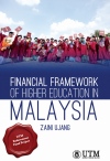 Financial Framework Of Higher Education In Malaysia