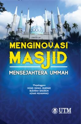 Menginovasi Masjid Mensejahtera Ummah