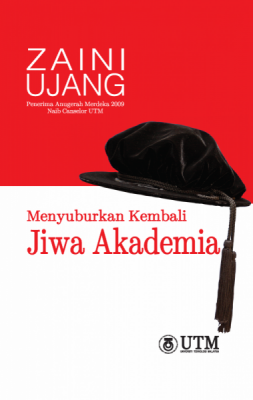 Menyuburkan Kembali Jiwa Akademia by Zaini Ujang from  in  category