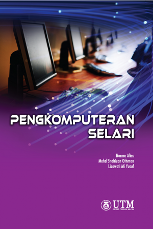 Pengkomputeran Selari by Mohd Shahizan Othman, Lizawati Mi Yusuf, Norma Alias from Penerbit UTM Press in Engineering & IT category