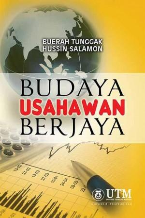 Budaya Usahawan Berjaya by Buerah Tunggak, Hussin Salamon from  in  category